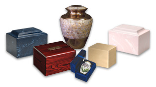 A Wide Variety of Urns